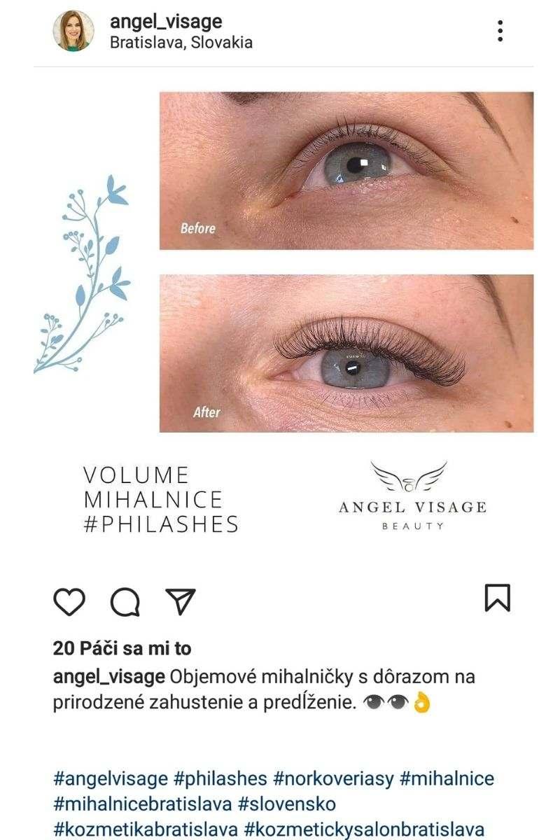 Instagram príspevok od angel_visage