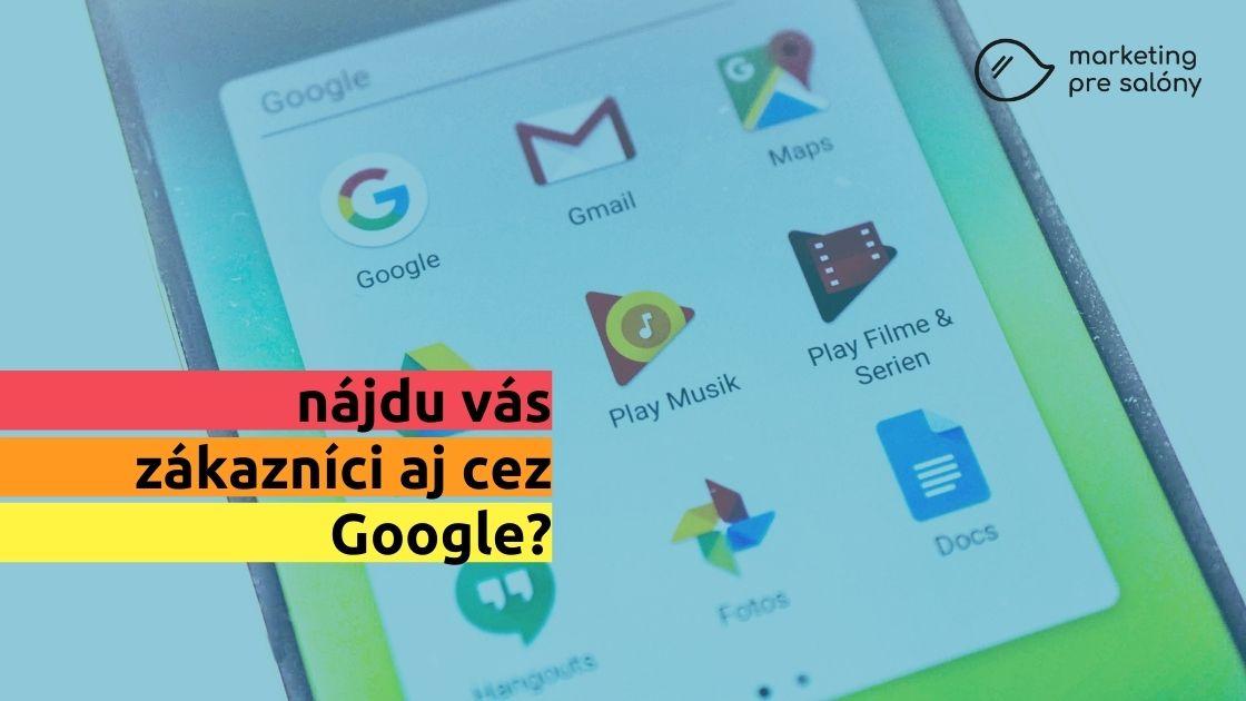 google-socialne-siete